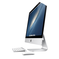 Apple New iMac - Express IT