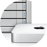 Mac Mini Serveur - Express IT