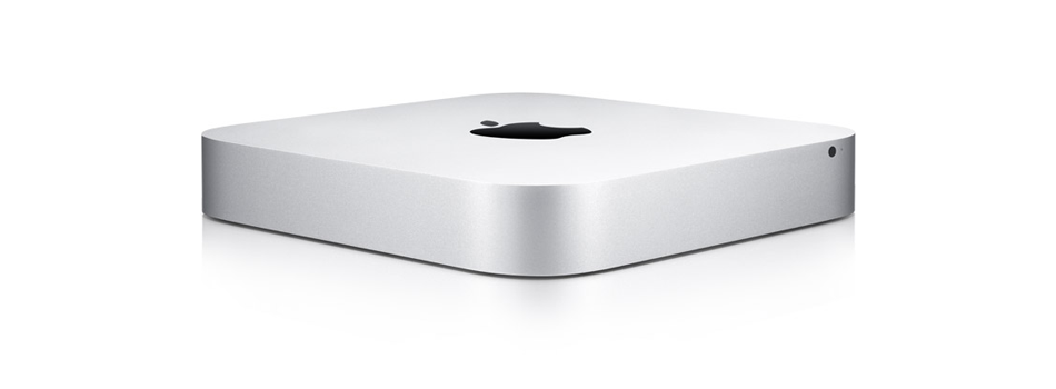 Apple Mac Mini - Express IT