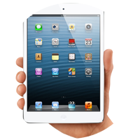 iPad Mini - Express IT