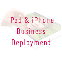 iPhone and iPad deployment in enterprise - Express IT