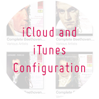 iTunes and iCloud Configuration - Express IT