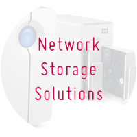 Network storage solutions for Mac - Express IT