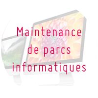 Maintenance de parcs informatiques Apple Mac - Express IT